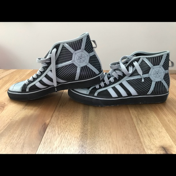 Le Adidas Nizza - Tie Fighter Poshmark